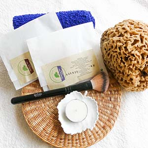 Nachhaltige Verpackung Naturkosmetik Naturtante