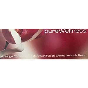 Vertriebspartner Pure Wellness Freigericht Tina Groh Naturkosmetik Naturtante