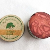 Lipgloss Karamell Inhalt Naturkosmetik Naturtante