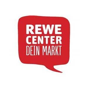 Vertriebspartner Rewe Center Partlak im DEZ Einkaufszentrum Kassel
