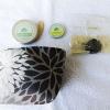 Geschenk Paket Mini Inhalt Naturkosmetik Naturtante