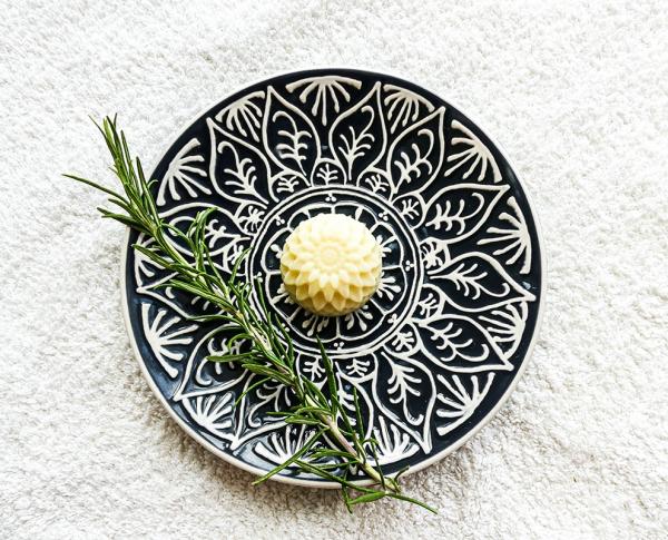 Bodylotion Bar Lemongras-Rosmarin Naturkosmetik Naturtante
