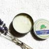 Deocreme Natron Lavendel Inhalt Naturkosmetik Naturtante