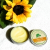 Deocreme Natron Orange Ylang-Ylang Inhalt Naturkosmetik Naturtante